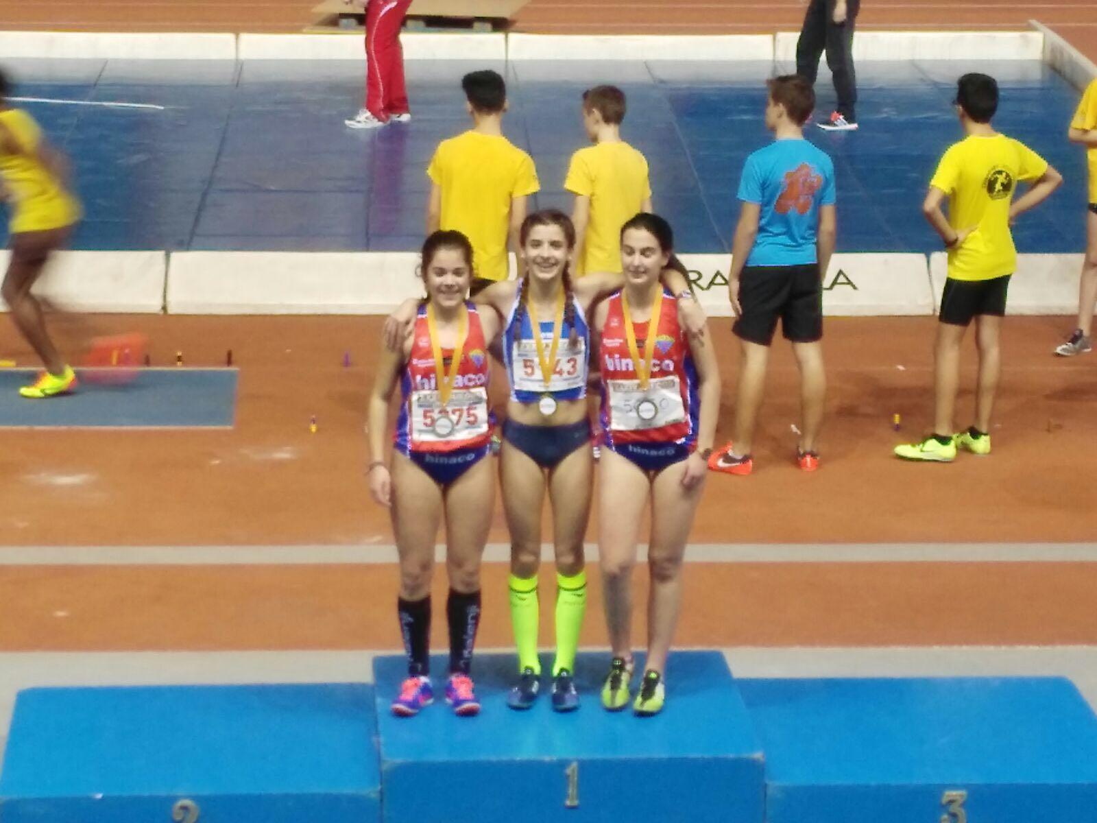 la mafia con el deporte mireia arnedillo - Mireya Arnedillo consigue bronce en el FOJE de Baku