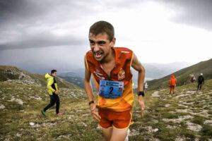Daniel Osanz, campeón del mundo sub 23 del Kilómetro Vertical con récord incluido