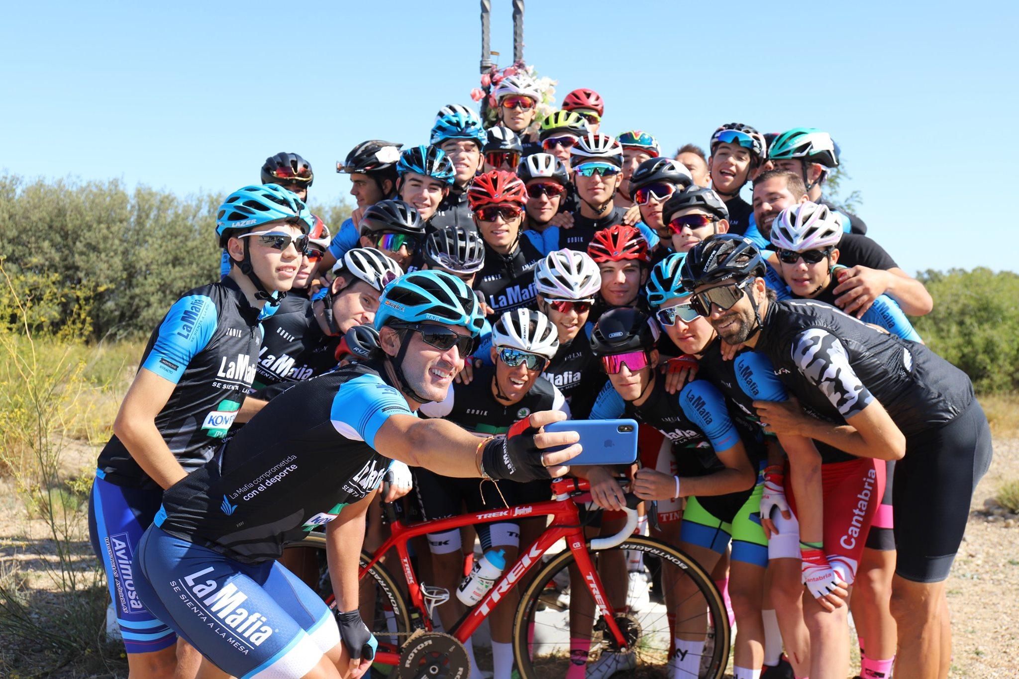 ac 4 - Zaragoza acoge un año más el 'Campus Selección Fundación Alberto Contador'