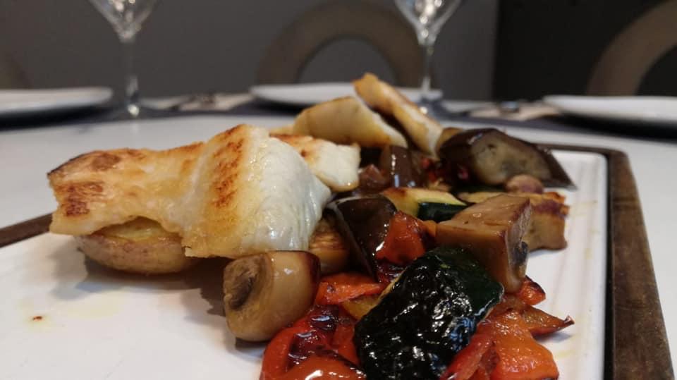 comer saludable en un restaurante italiano - Disfrutar y comer sano en un restaurante italiano