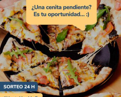 sorteo sept 400x320 - GANADORES sorteo post verano - Comida o cena 'por la cara' en nuestros restaurantes