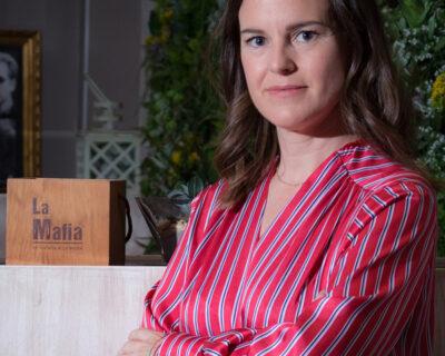 SoniaPerezLaMafia 400x320 - Sonia Pérez, nueva directora de Marketing de Grupo LaMafia