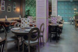 «El cliente de restaurante se ha vuelto muy exigente y crítico»