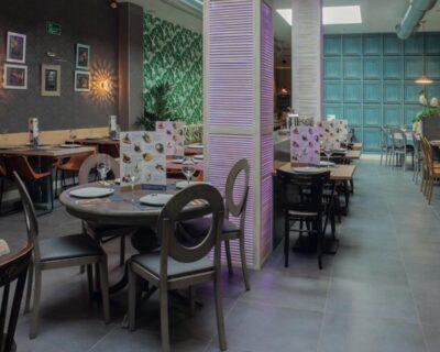 la mafia restaurantes 400x320 - «El cliente de restaurante se ha vuelto muy exigente y crítico»