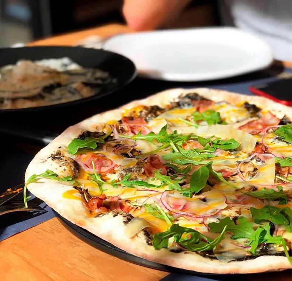 los mejores quesos para las mejores pizzas - Los 3 quesos más populares y usados en las mejores pizzas