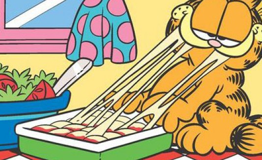 personajes de ficcion que adoran comida italiana 2 - Personajes de ficción que también adoran la cocina italiana