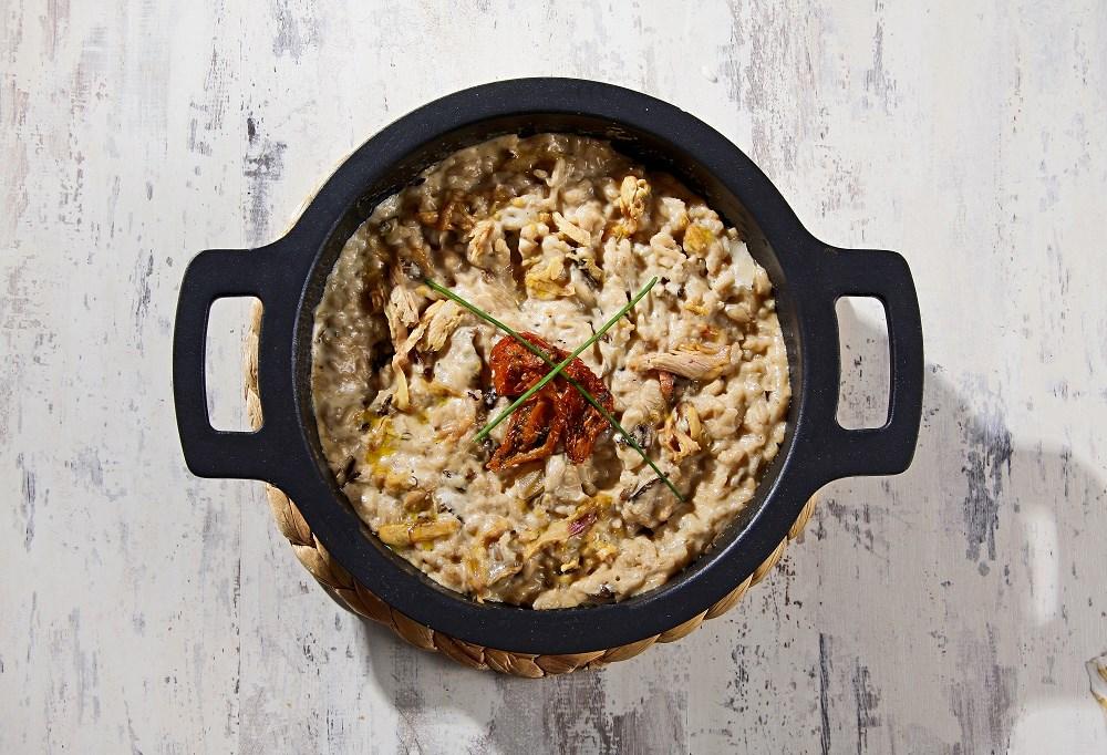 tipos de arroz en cocina italiana - Tipos de arroz más usados en la cocina italiana