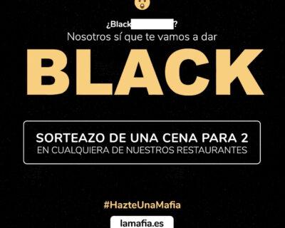 14D2943C 1153 4BBB 9504 726B9756A9D8 400x320 - GANADORES SORTEO - Nosotros sí que te vamos a dar BLACK