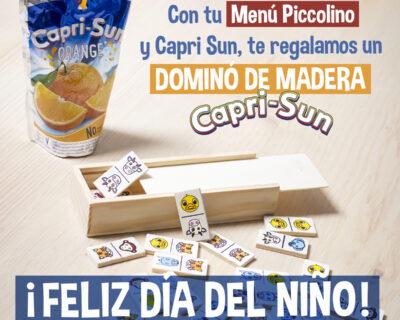 RRSS Capri Sun B 400x320 - ¡Feliz Día Universal del Niño!