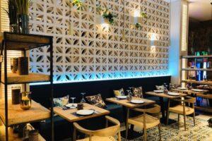 La Mafia completa su presencia en Andalucía con un restaurante en Huelva