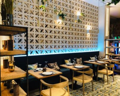 la mafia huelva 400x320 - La Mafia completa su presencia en Andalucía con un restaurante en Huelva