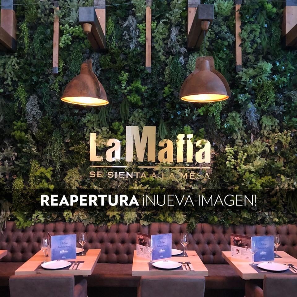 la mafia se sienta a la mesa bilbao - La Mafia se sienta a la mesa en Bilbao y Huelva