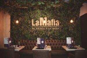 'La Mafia se sienta a la mesa' abre sus puertas en Huelva
