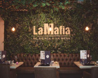 la mafia se sienta a la mesa en huelva 400x320 - 'La Mafia se sienta a la mesa' abre sus puertas en Huelva