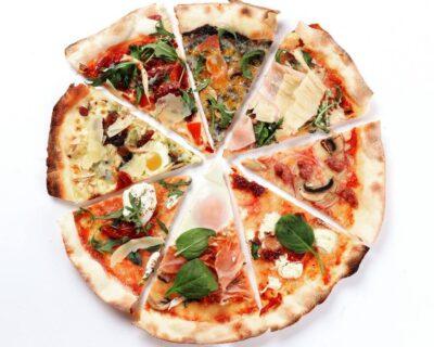 pizzas para cenar en halloween 400x320 - Tres ideas de pizza terroríficamente deliciosas para una noche de Halloween