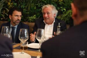 #ZaragozaMarca con Carlos Perdiguer: «Hay que ir hacia lo digital, pero sin perderse en el bosque»