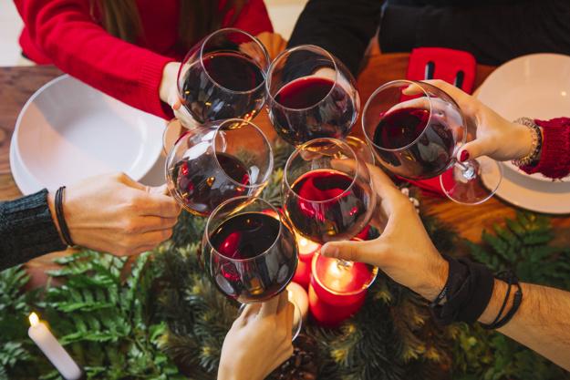 cena de navidad de empresa - Tres razones para no faltar a tu cena de Navidad