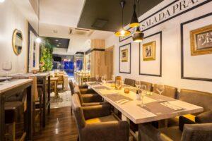 Los restaurantes La Mafia facturan 45 millones en 2019