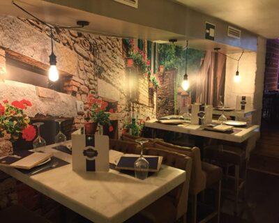 regalar una cena para dos 400x320 - El Grupo La Mafia empieza el año con buen pie con la apertura de tres franquicias más