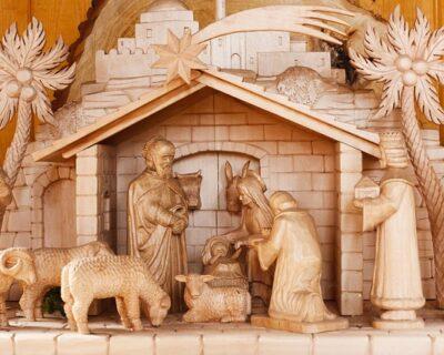 tradiciones italianas navidad 400x320 - Las tradiciones navideñas italianas