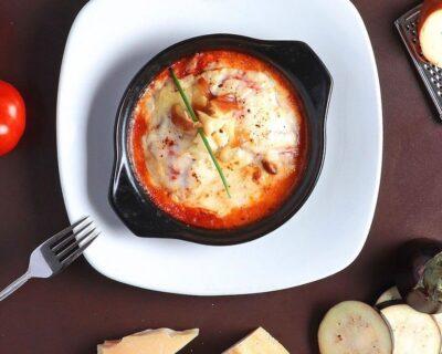 comer lasana cocina italiana 400x320 - Los platos italianos entre los que más arrasan en Instagram