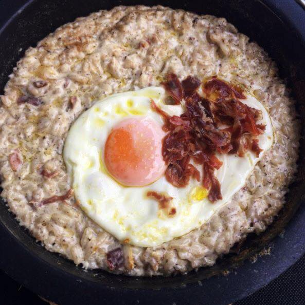 comer risotto de calidad - Tres deliciosos platos para los amantes del risotto