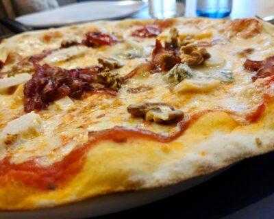 las mejores pizzas 400x320 - Tres de las mejores pizzas italianas con pollo braseado