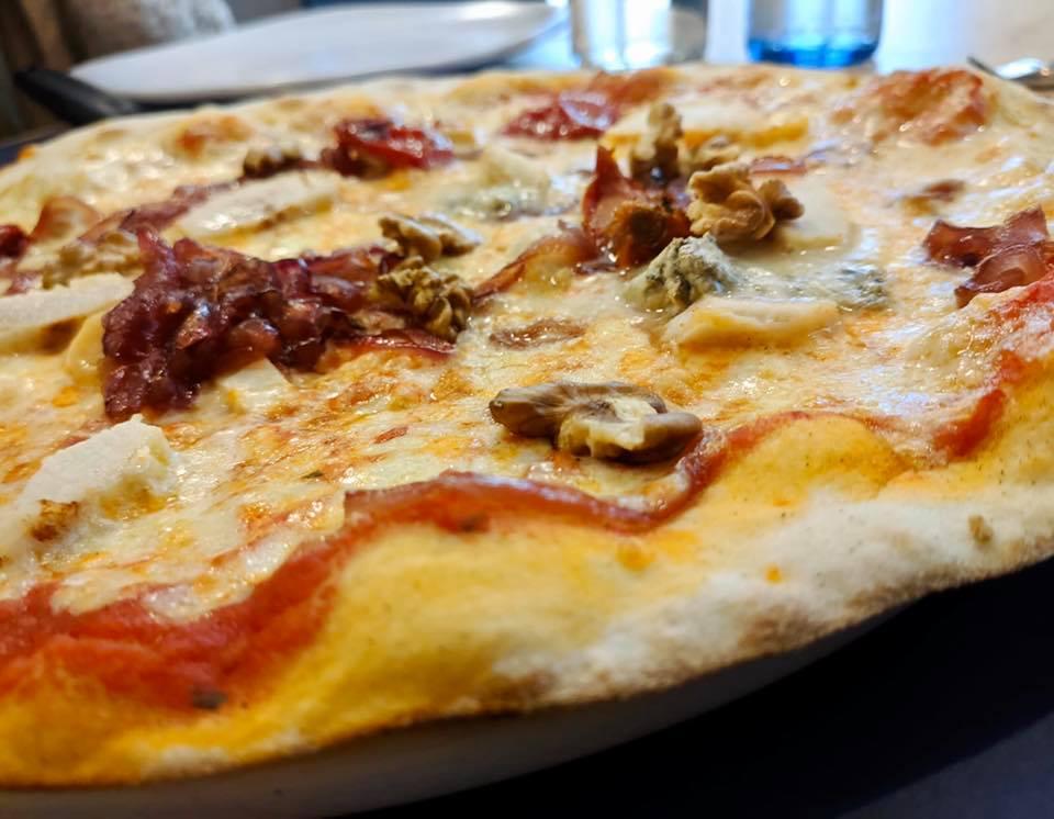 las mejores pizzas - Tres de las mejores pizzas italianas con pollo braseado
