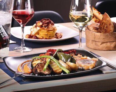 celebrar san valentin 2 400x320 - El restaurante perfecto para celebrar el día de los enamorados.