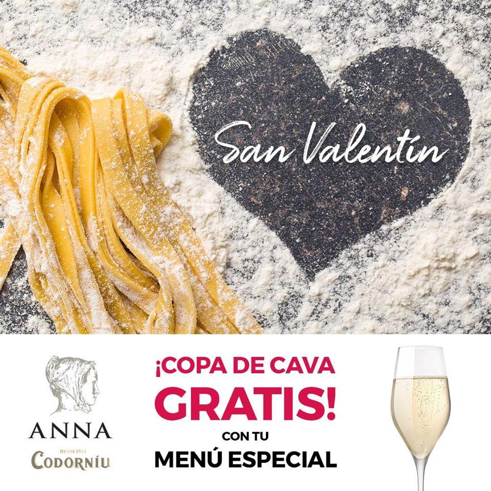 celebrar san valentin 3 - ¿Cómo es el menú perfecto para celebrar el 'Día de los enamorados'?