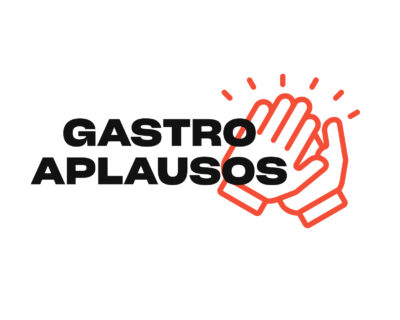 Gastroaplausos 1 400x320 - Grupo La Mafia se suma a la ola solidaria por la crisis del coronavirus