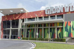 Las nuevas marcas impulsan las visitas al Centro Comercial Gran Vía