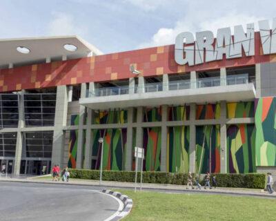 granvia alicante 400x320 - Las nuevas marcas impulsan las visitas al Centro Comercial Gran Vía