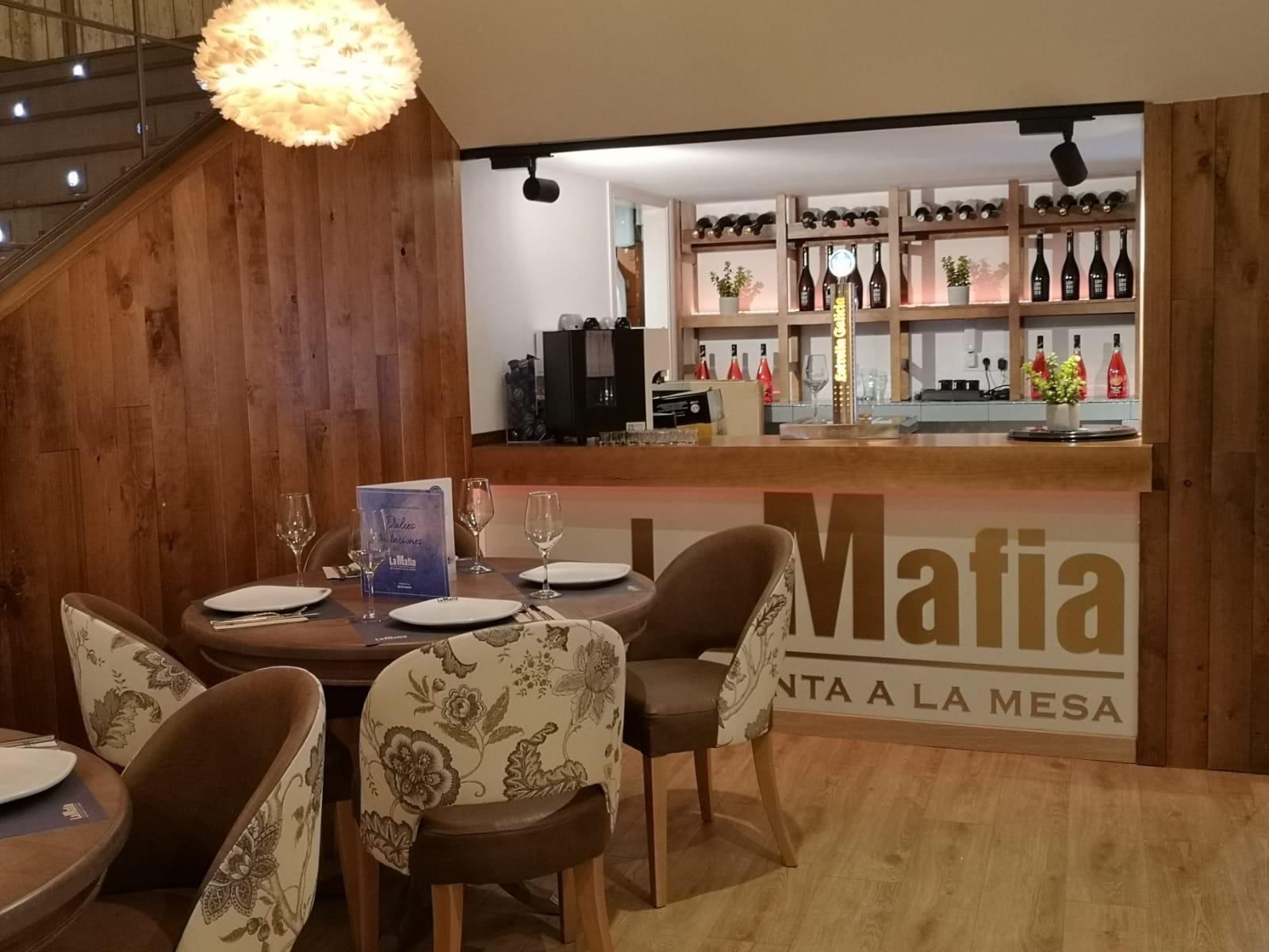 salamanca 2 - 'La Mafia se sienta a la mesa' llega a Salamanca