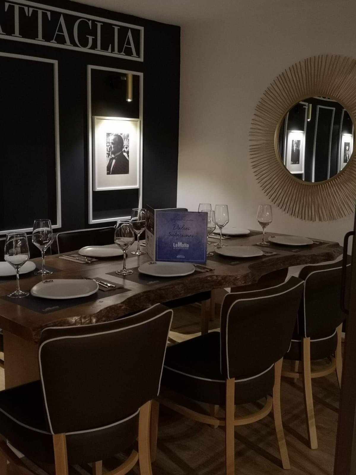 salamanca 5 - 'La Mafia se sienta a la mesa' llega a Salamanca