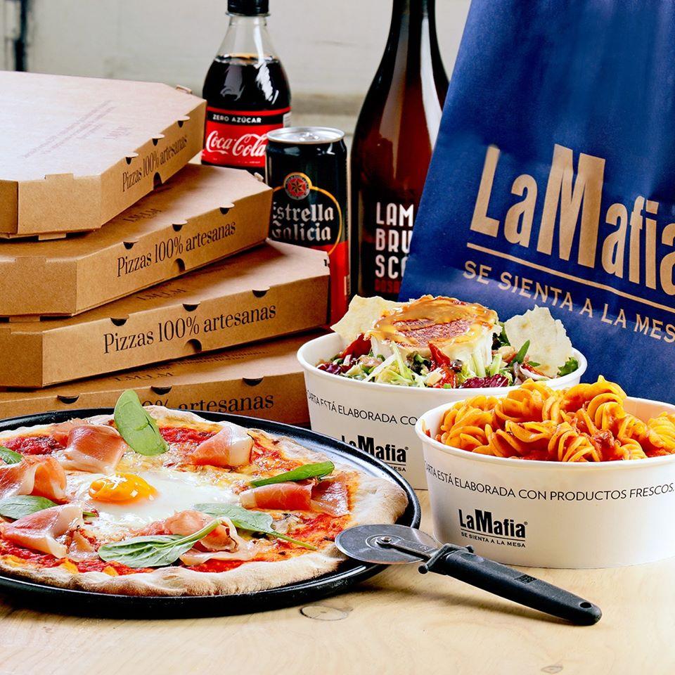take away platos italianos - Pide a domicilio o recoge en el local con total seguridad