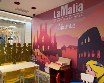 Restaurante La Mafia 6 1024x768 1 400x320 - Grupo La Mafia desembarcará en Portugal en 2021