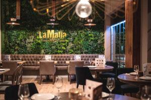 Grupo La Mafia planea 10 aperturas para 2021