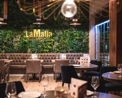 lamafia 400x320 - Grupo La Mafia inicia la desescalada con un estricto protocolo de seguridad e higiene