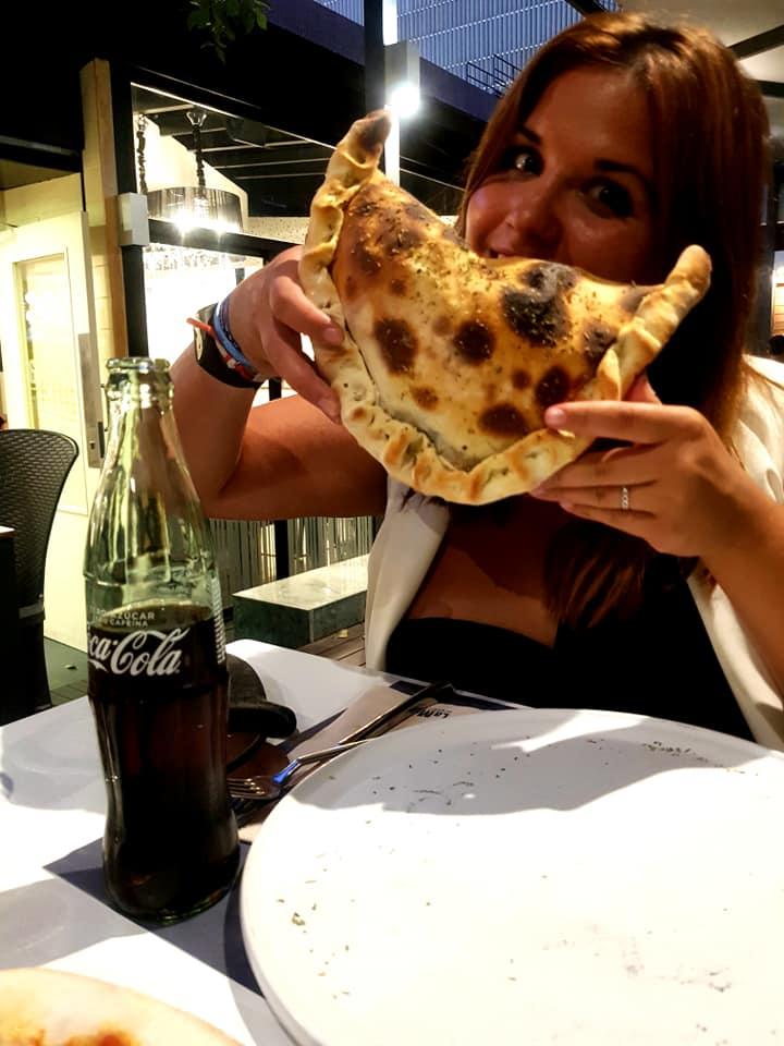 las mejores calzone - Curiosidades sorprendentes de la pizza calzone.