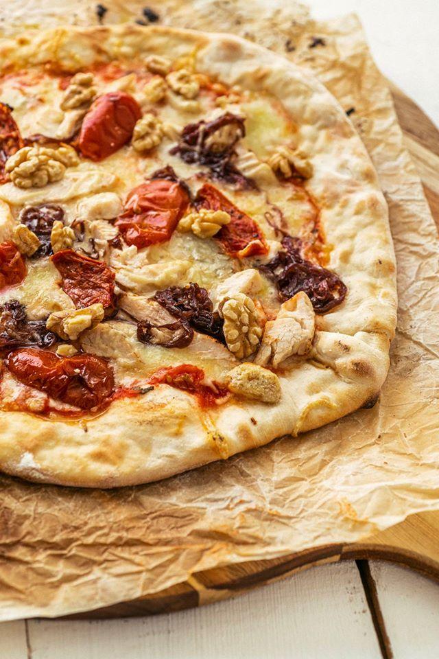las mejores pizzas - Dime como te gusta la pizza y te diré que vino elegir