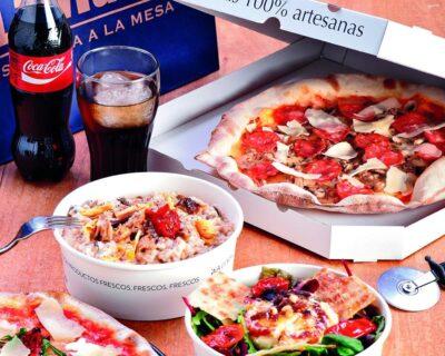 pedir comida italiana para llevar 400x320 - Cuatro aspectos a tener en cuenta a la hora de pedir comida a domicilio