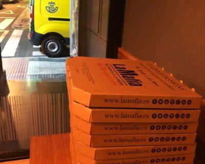 pizzas para llevar 400x320 - Tres series de Netflix para ver mientras disfrutamos de las mejores pizzas