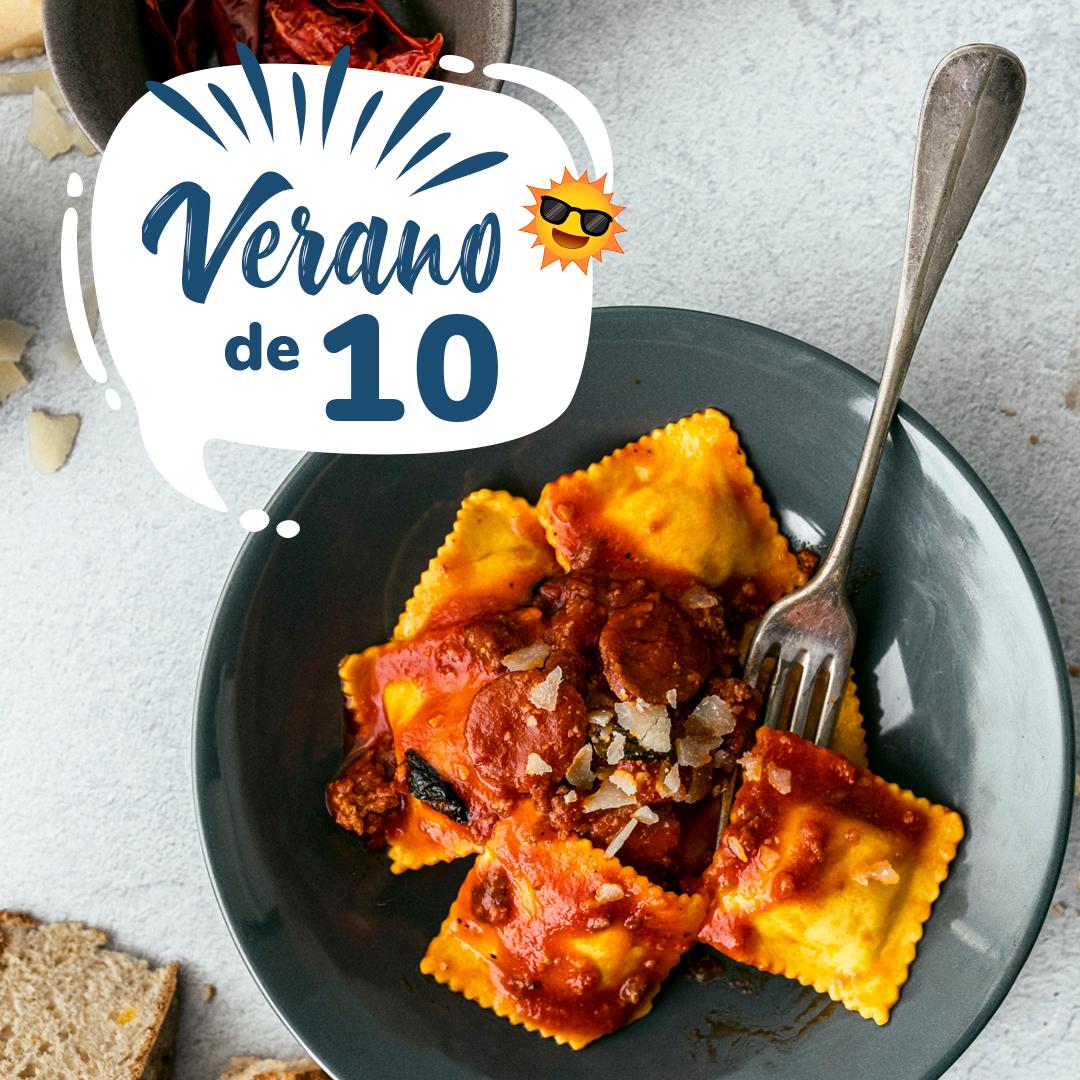 RRSS VERANO 10 Producto V2 - Verano de 10…¡Si nos sigues en Instagram!