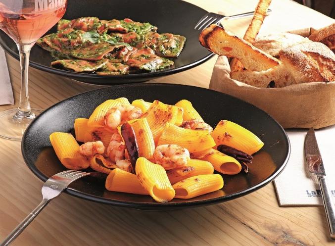 comer pasta italiana - Cuatro secretos que desconocías de la cocina italiana