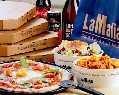 picinic en la playa  comida italiana 400x320 - La Mafia lanza su plataforma de venta online