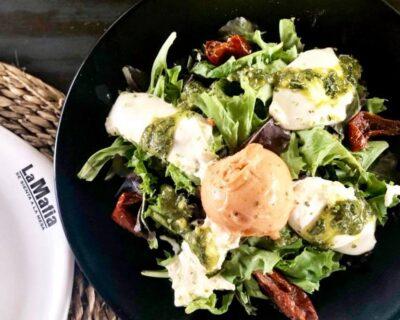 platos italianos perfectos para el verano 400x320 - Deliciosos platos italianos perfectos para este verano