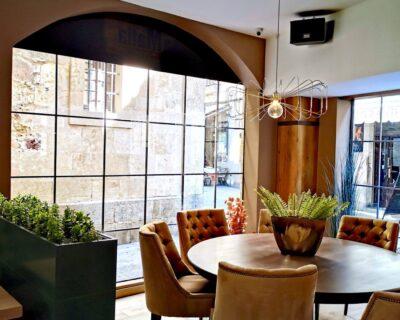 reservar en un restaurante italiano 400x320 - Las franquicias entre los restaurantes mejor valorados