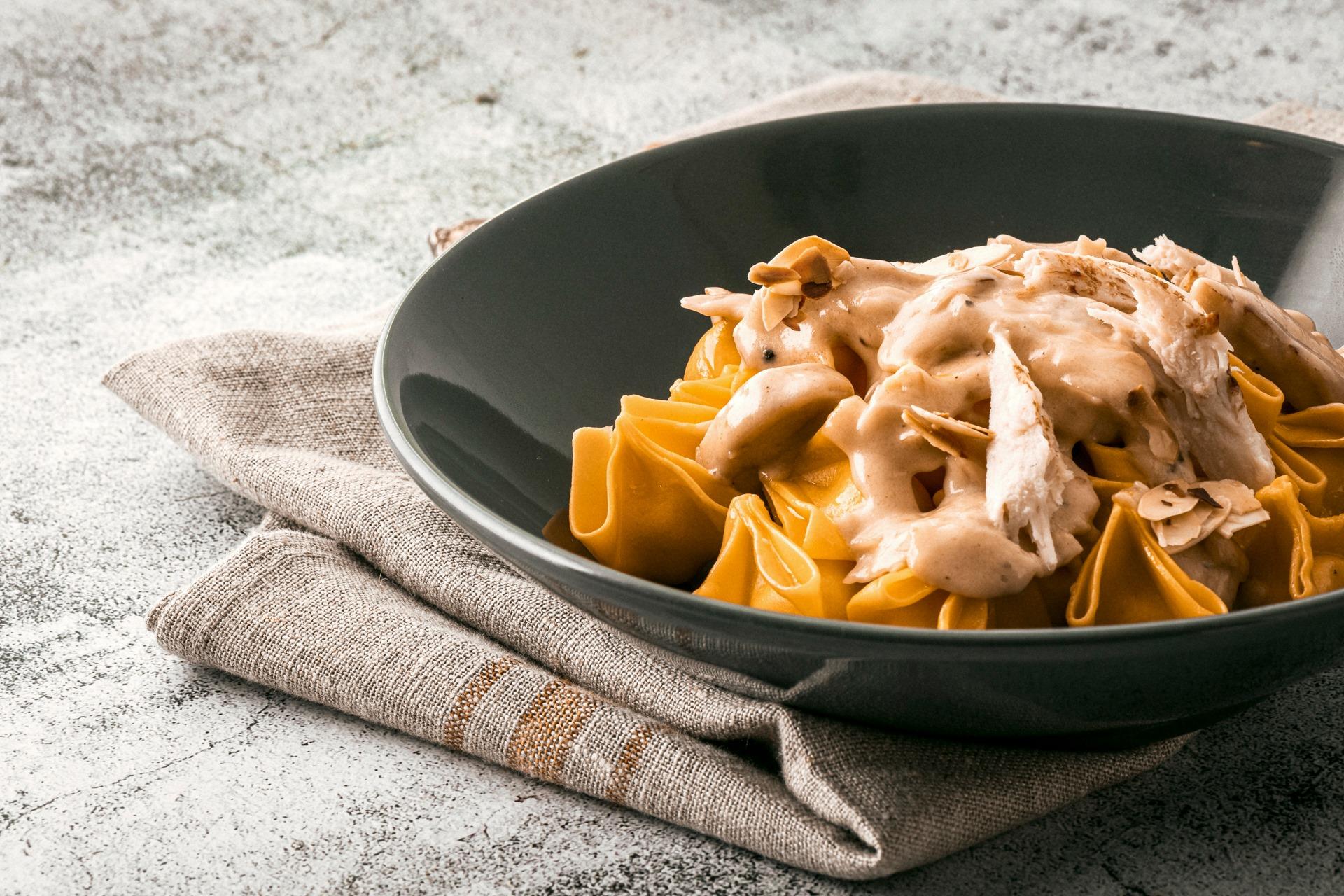 salsa y pasta - Cuatro secretos que desconocías de la cocina italiana