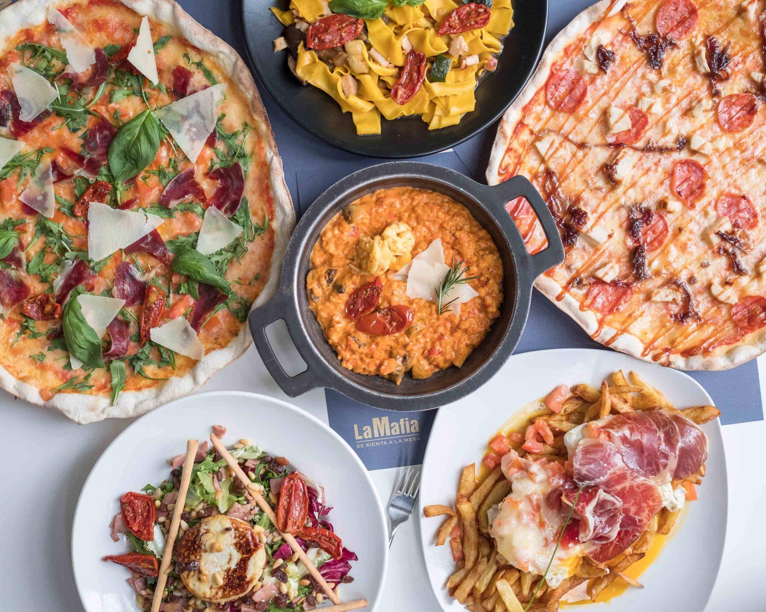 aromas y especias cocina italiana scaled - ¿Conoces las hierbas aromáticas más utilizadas en la cocina italiana?